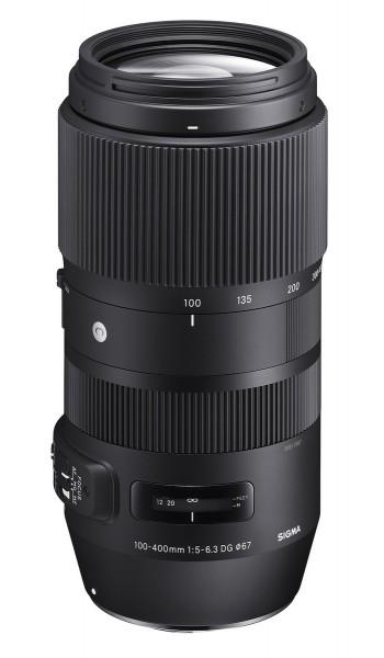 Sigma 100-400/5-6,3 DG DN OS Sony E-Mount