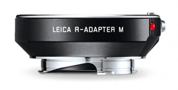 Leica R-Adapter für M-Objektive