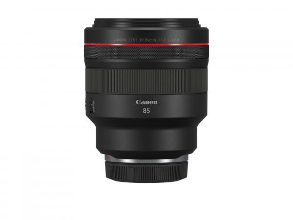 Canon RF 85/1,2L USM DS
