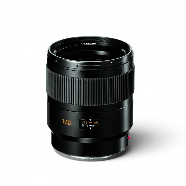 Leica Summicron-S 1:2/100 ASPH.