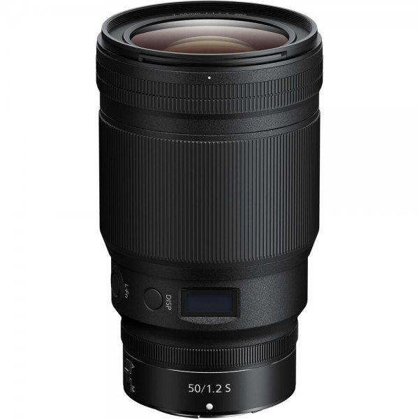 Nikon Nikkor Z 50/1,2 S