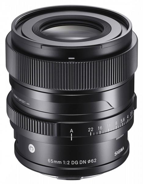 Sigma 65/2 DG DN Contemporary Sony-E