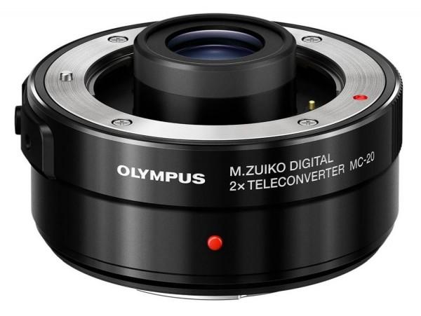 Olympus M.Zuiko Digital MC-20 Pro 2x Telekonverter