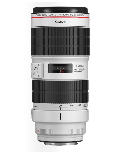 Canon EF 70-200/2,8L IS III USM