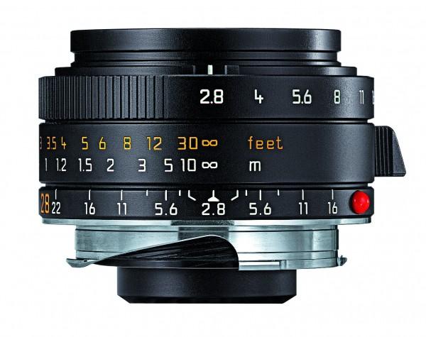 Leica 28mm/2.8 Elmarit-M