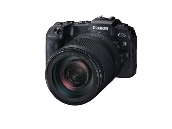 Canon EOS RP+RF 24-240 IS USM Kit