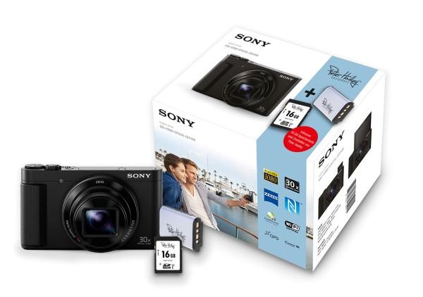 Sony HX90V Spezial Edition