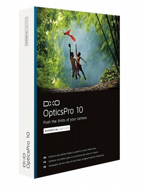 DXO PRO 11 Essential 10er BOX inkl. Update auf 11