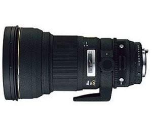 Sigma 300/2,8 EX Nikon