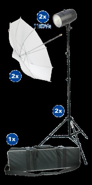 ECOLINE DSU-110WS KIT B