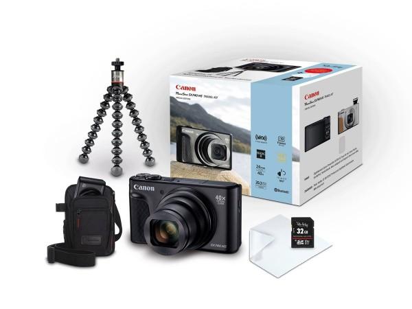 Canon PS SX740 HS schwarz