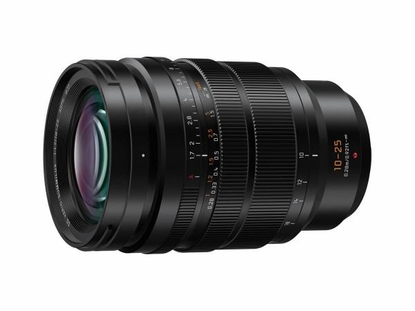 Panasonic LEICA DG Vario-Summilux 10-25mm / F/1,7