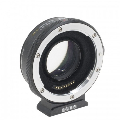 Metabones EF to E-Mount 0,71x Speedbooster