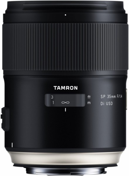 Tamron 35/1,4 Di USD für Canon