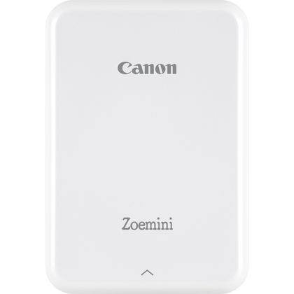 Canon Zoemini Weiss