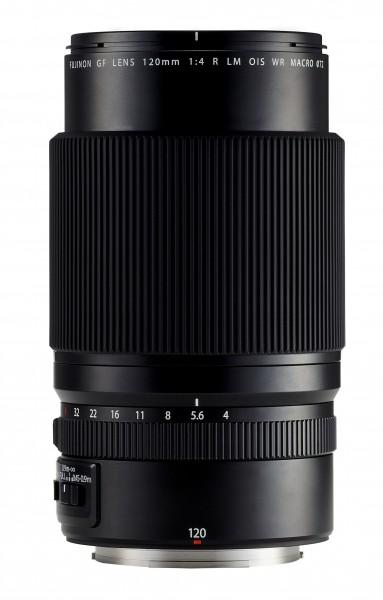 Fujifilm  GF 120 4.0 OIS WR