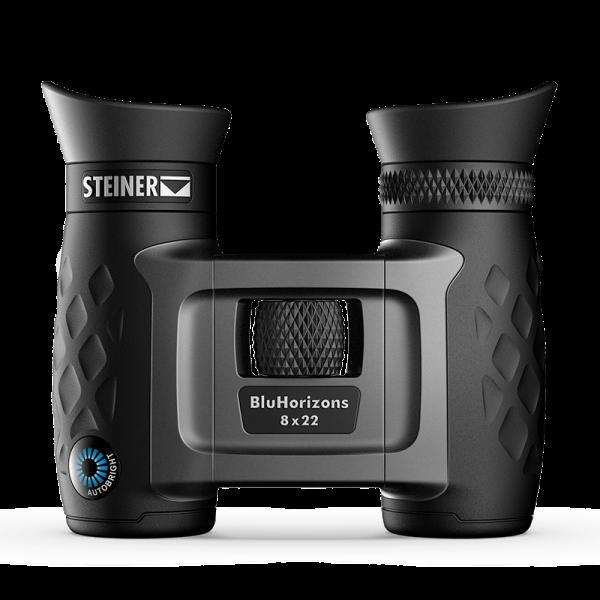 Steiner 8x22 Bluhorizons