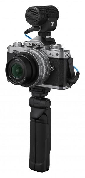 Nikon Z fc Vlogger Kit - Jetzt vorbestellen!