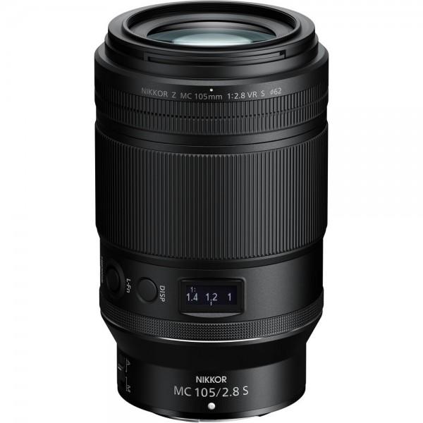 Nikon Nikkor Z MC 105/2,8 VR S
