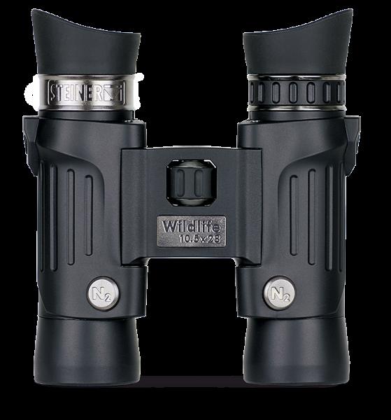 Steiner Wildlife 10,5x28 NEU