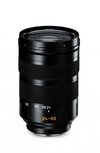 Leica Vario-Elmarit 24-90/2,8-4,0 Asph.schw.elox.