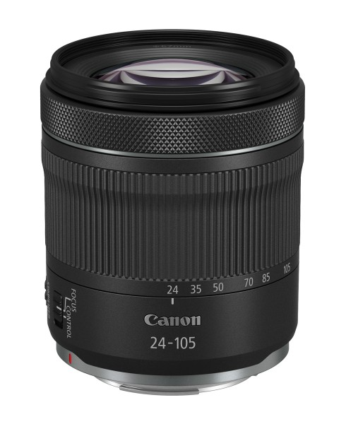 Canon RF 24-105/4,0-7,1 IS USM