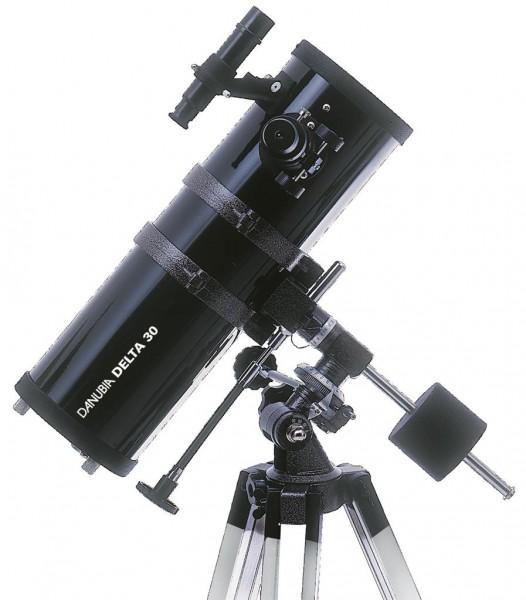 Dörr Spiegelteleskop Delta 30 inkl. Nachführmotor
