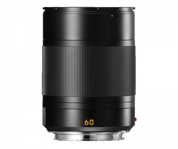 Leica 60/2,8 APO-Macro-Elmarit-TLschwarz
