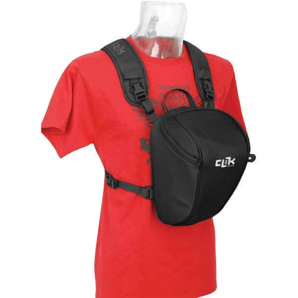 ClikElite Probody SLR Chest Carrier Black