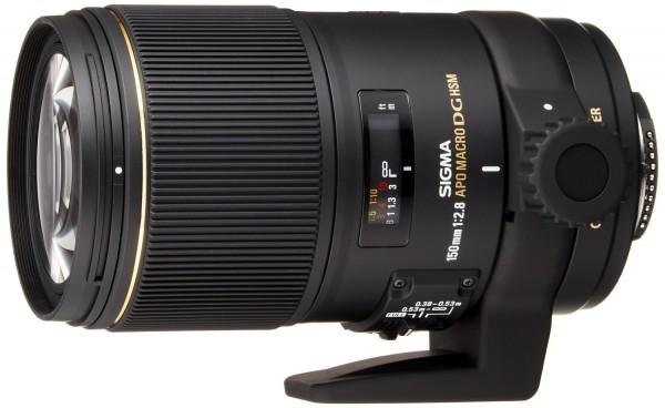 Sigma 150/2,8 APO Nikon