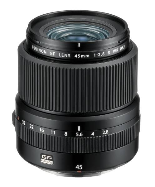 Fujinon GF 45mm F2,8 R WR