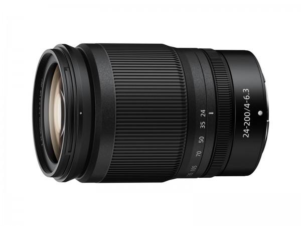 Nikon Nikkor Z 24-200/4.0-6.3 VR