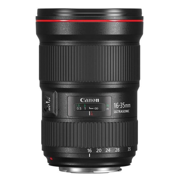 Canon EF 16-35/2.8L III USM