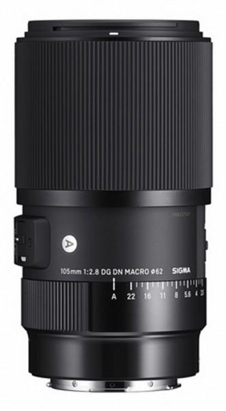 Sigma 105/2,8 DG DN Macro Sony-E