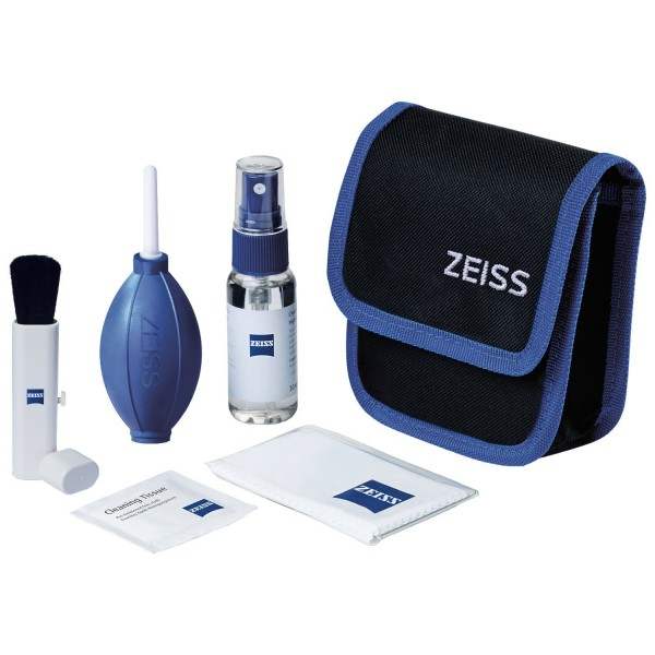 Zeiss Reinigungsset Lens Cleaning Kit