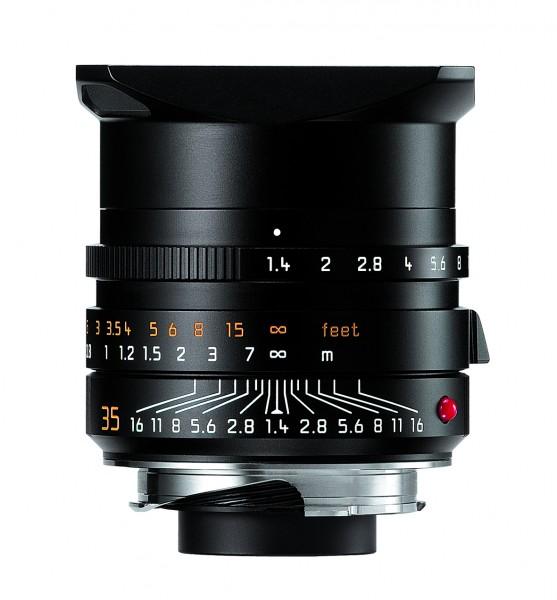 Leica Summilux-M 1:1,4/35 mm ASPH