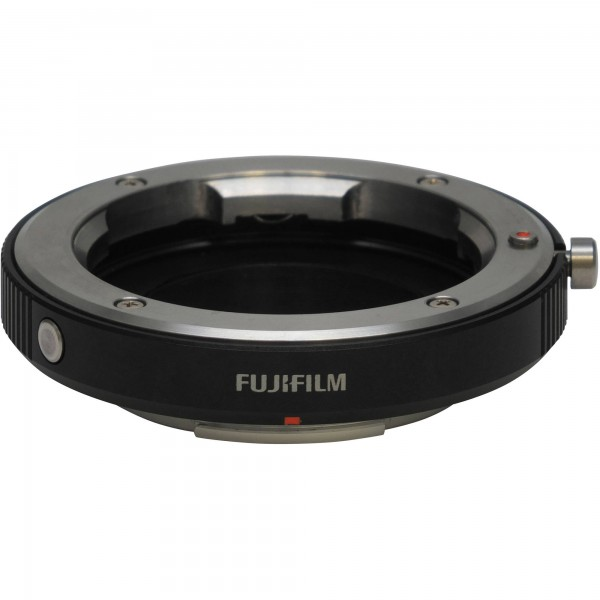 Fuji M-Mount Adapter