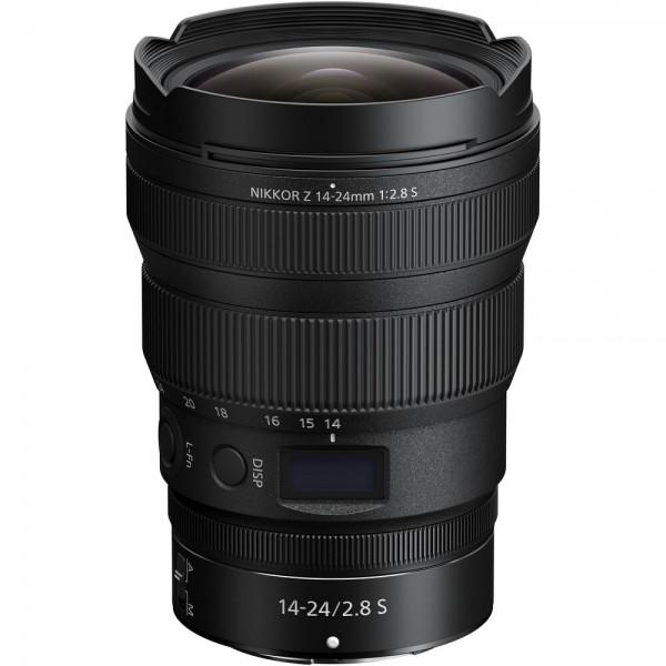Nikon Z 14-24/2,8 S