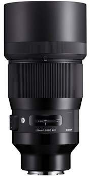 Sigma 135/1,8 DG HSM Art Sony E-Mount