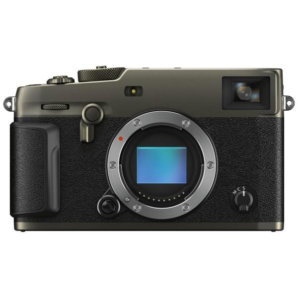 Fujifilm X-Pro 3 Gehäuse Dura schwarz