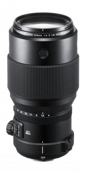 Fujifilm GF250mm F4 R LM WR OIS