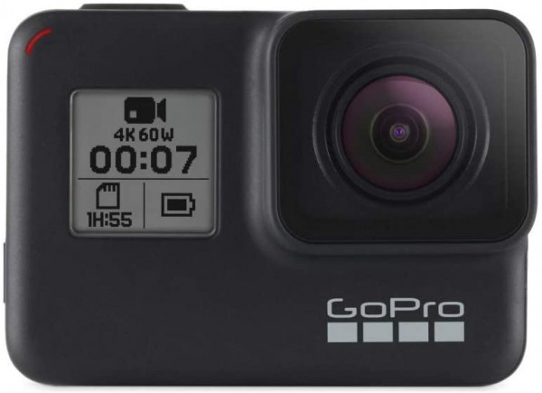 GoPro HD Hero 7 black