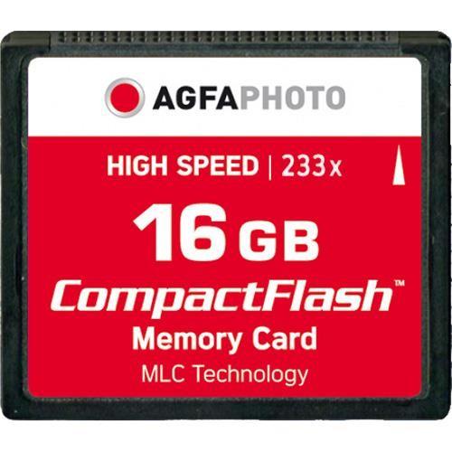 Agfa CF 16GB 233x