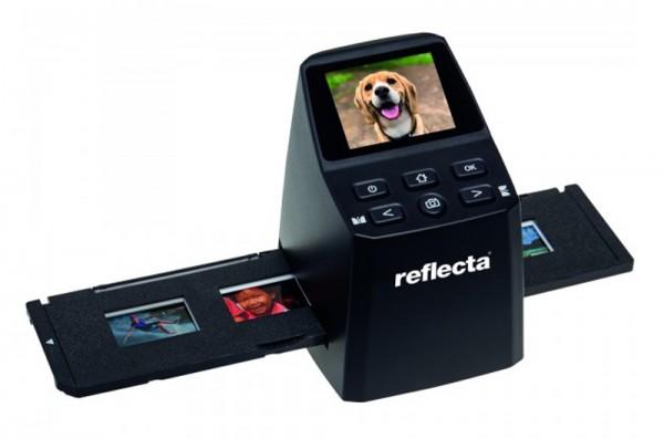 Reflecta x22-Scan Dia-/Filmscanner