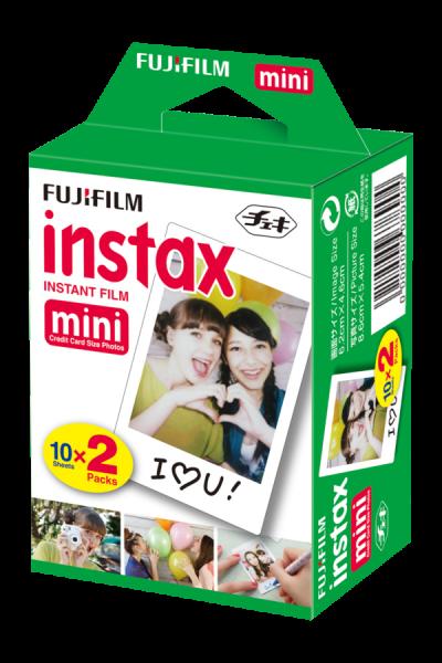 Fuji Instax Mini Film DP 3er PACK