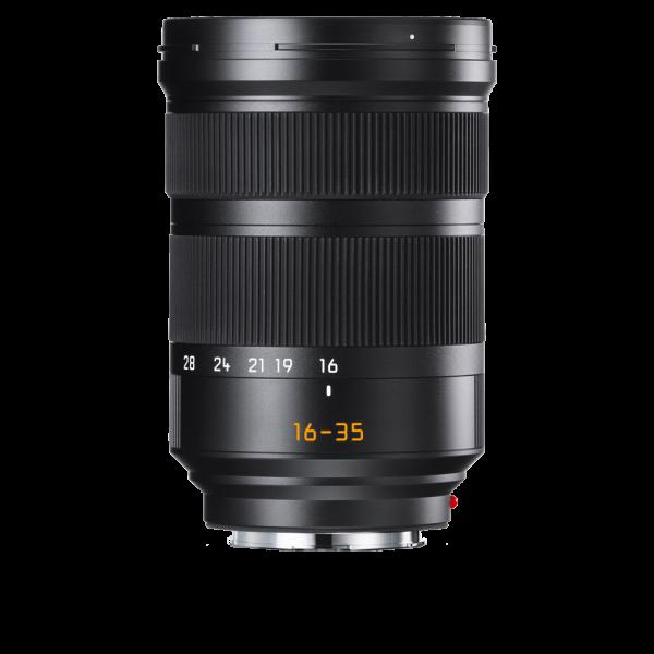 Leica Super-Vario-Elmar-SL 16-35/3,5-4,5 ASPH. schwarz