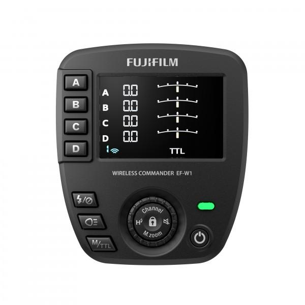Fujifilm EF-W1 Funkauslöser