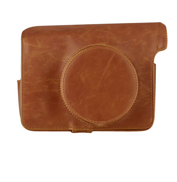 INSTAX WIDE 300 BROWN CASE