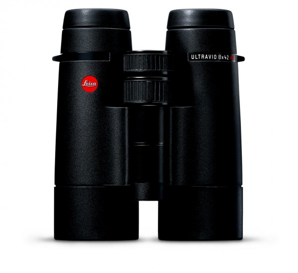 Leica 8x42 HD Plus Ultravid
