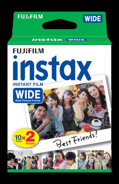 INSTAX WIDE FILM DOPA